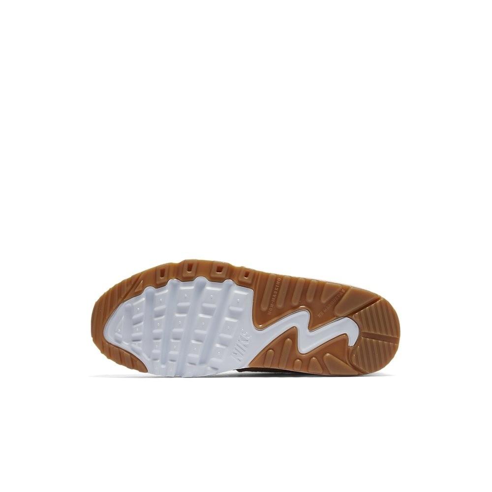 Afbeelding van Nike Air Max 90 SE Leather Kids