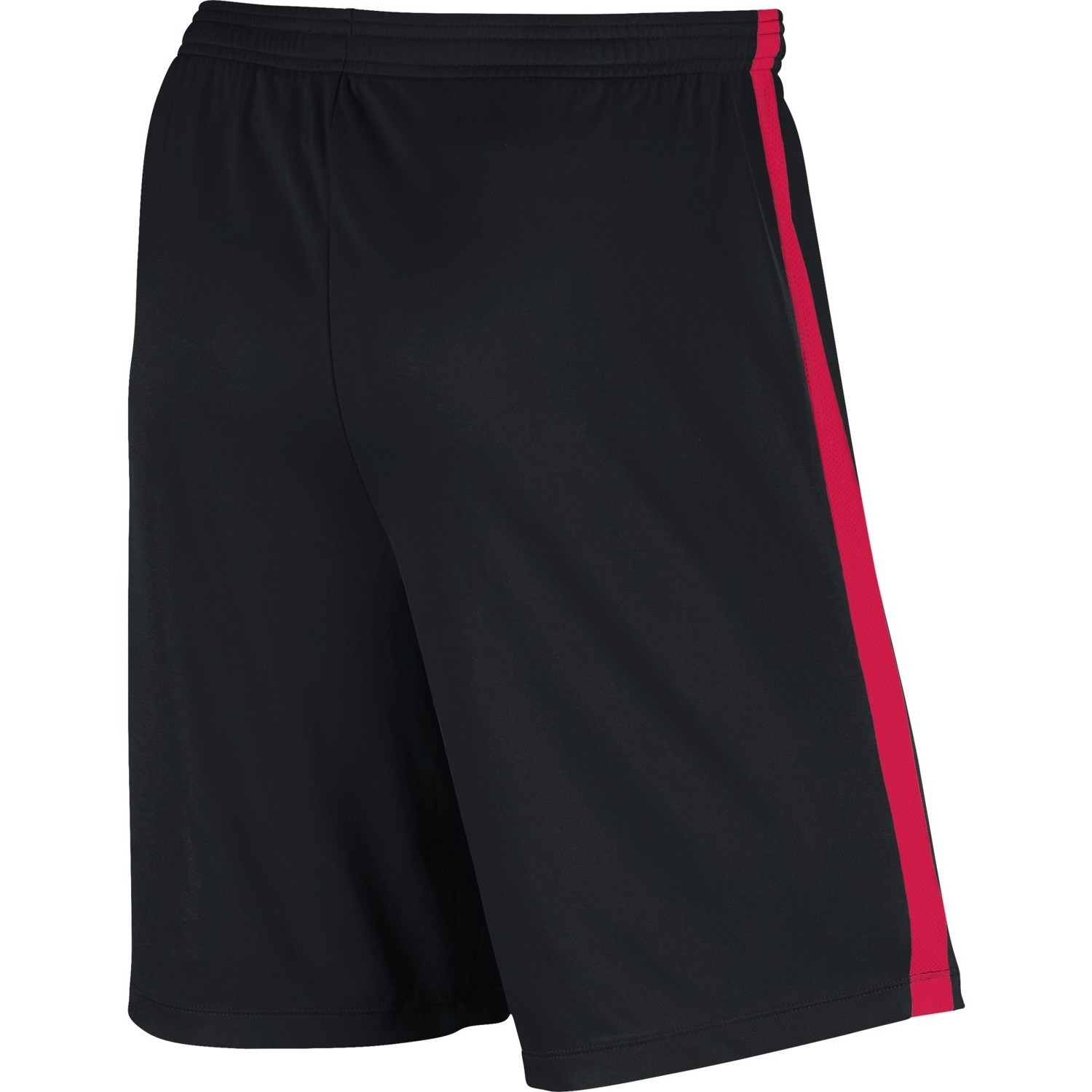 Afbeelding van Nike Dri-FIT Academy Short Black Siren Red