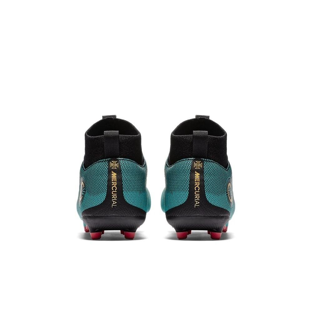 Afbeelding van Nike Superfly VI Academy CR7 MG Kids