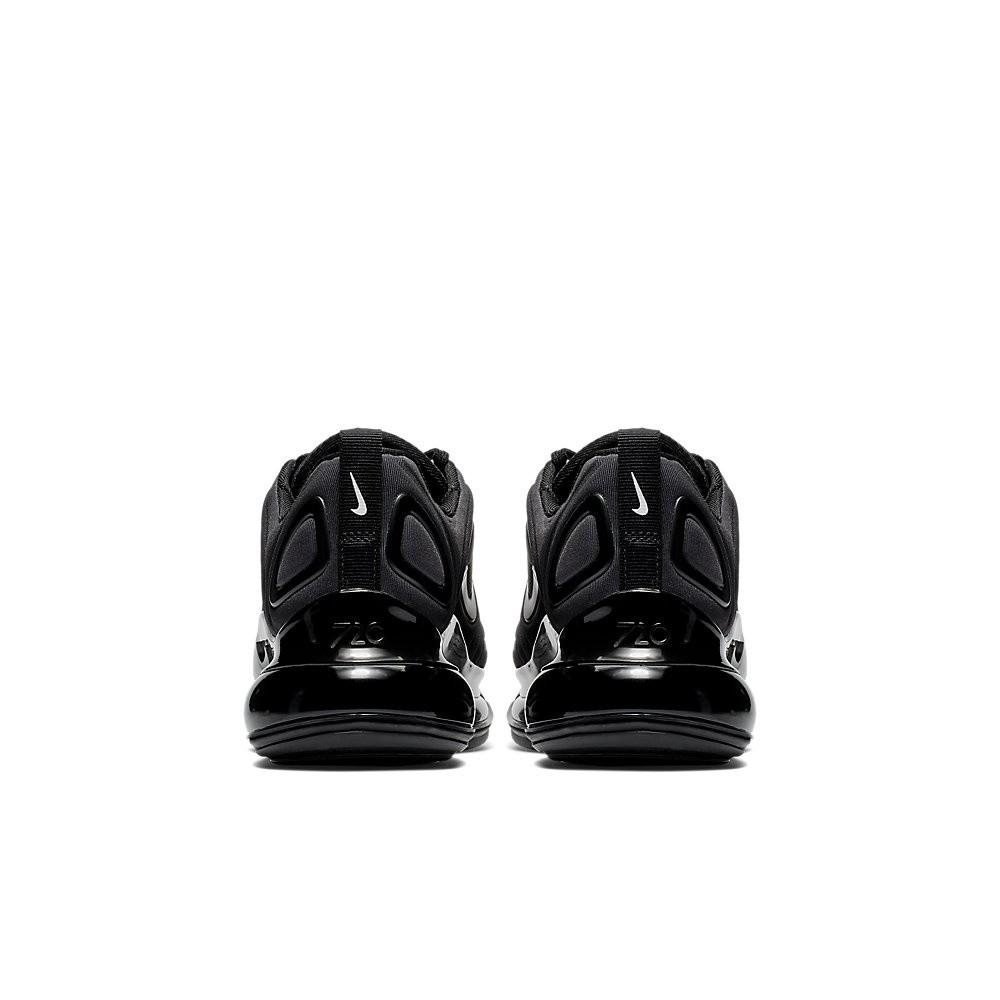Afbeelding van Nike Air Max 720 Kids Zwart
