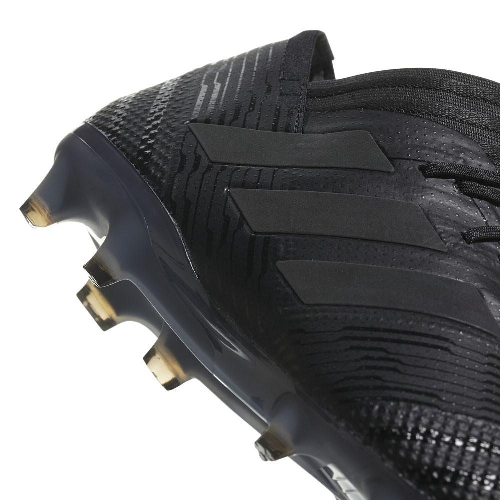 Afbeelding van Adidas Nemeziz 18.3 FG Zwart