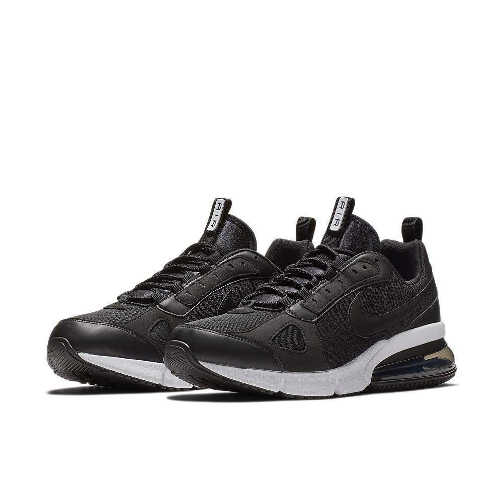 Afbeelding van Nike Air Max 270 Futura Zwart-Wit