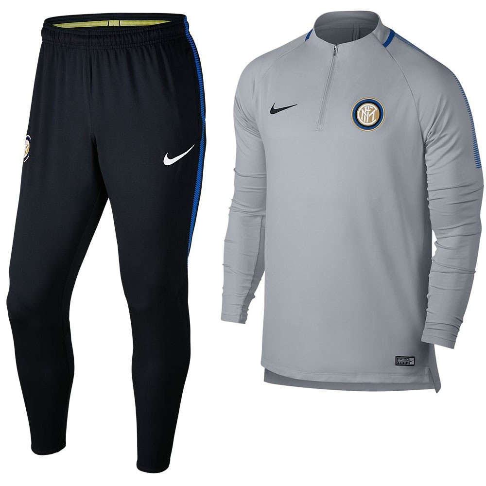 Afbeelding van Inter Milan Dri-FIT Squad Drill Set