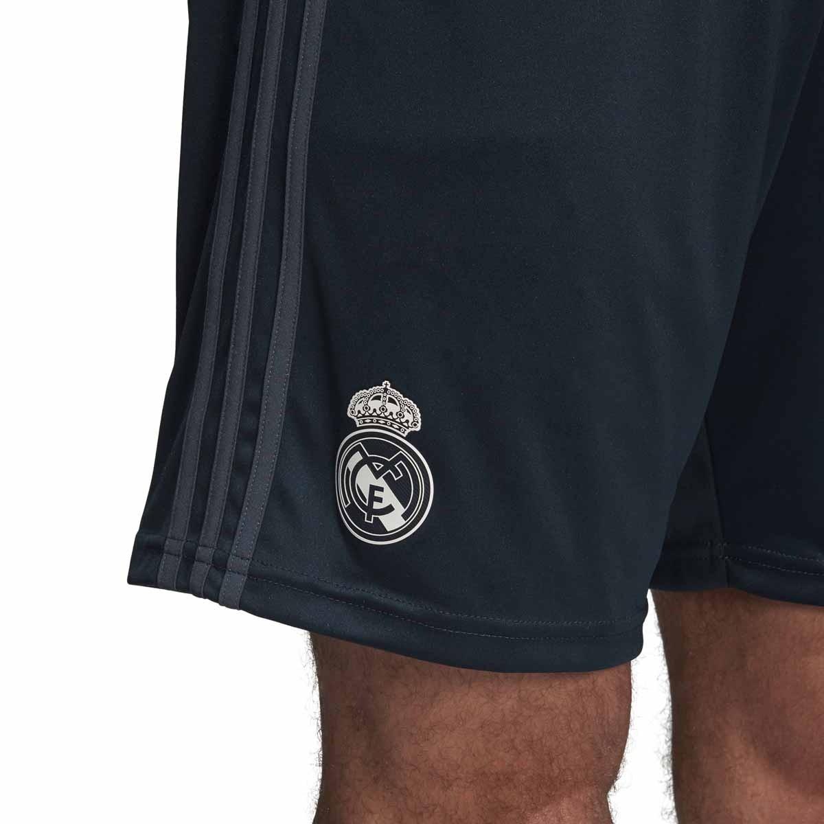 Afbeelding van Real Madrid Uitshort Kids