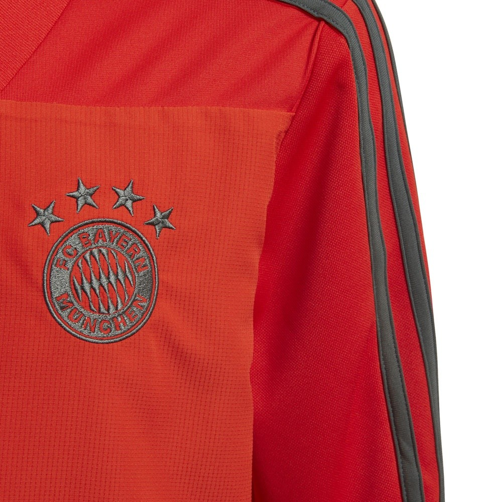 Afbeelding van FC Bayern München Training Set Kids