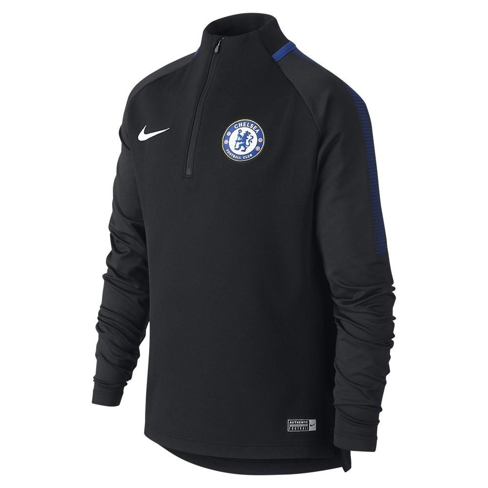 Afbeelding van Chelsea FC Dri-FIT Squad Drill Set Kids