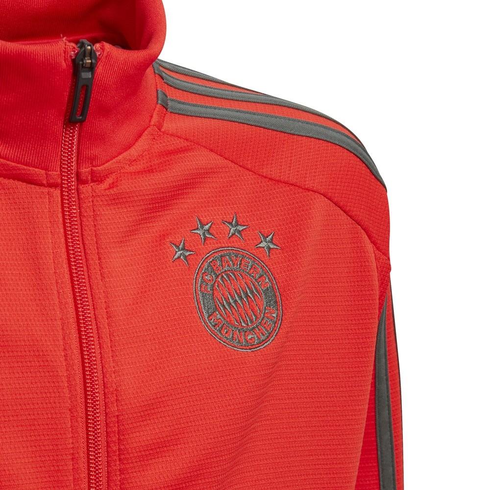 Afbeelding van FC Bayern München Trainingspak Kids