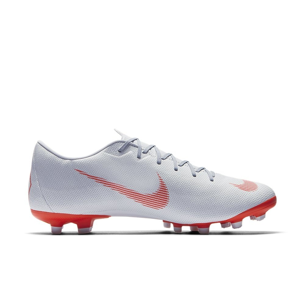 Afbeelding van Nike Vapor 12 Academy MG Grijs