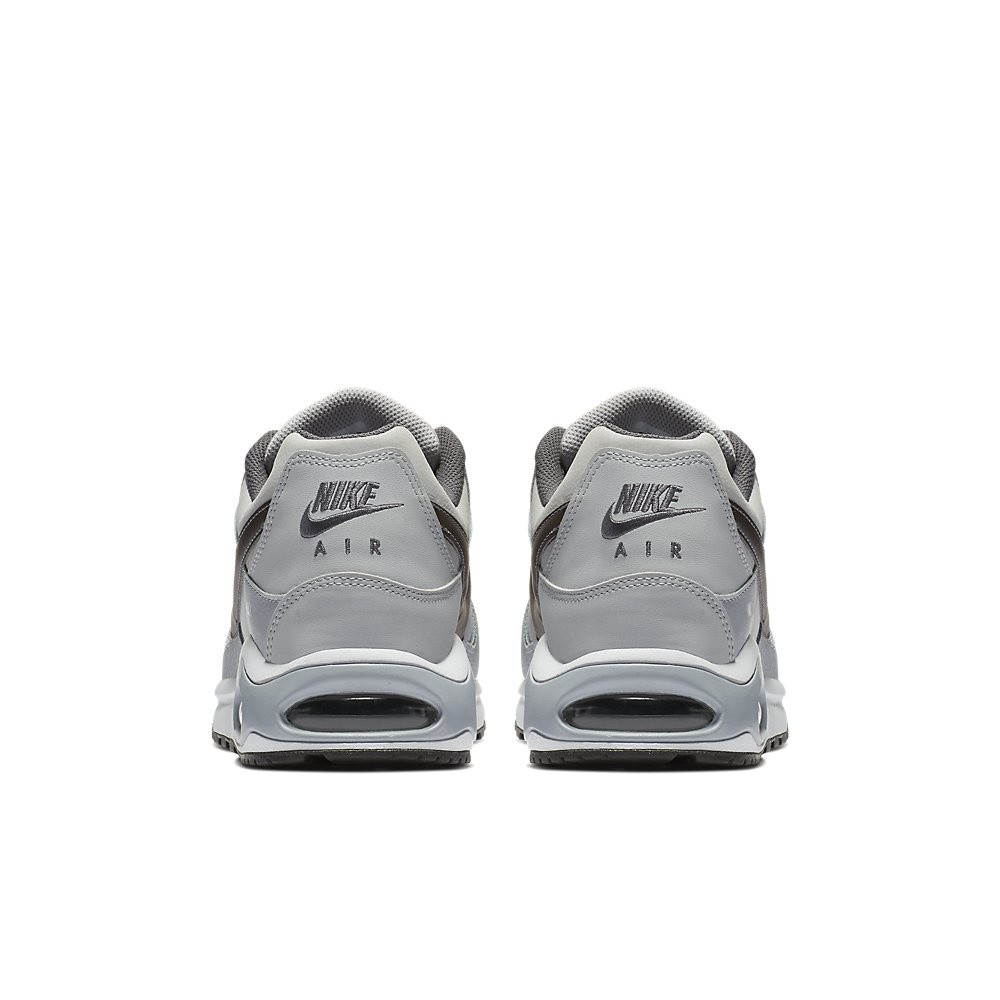 Afbeelding van Nike Air Max Command Leather Wolf Grey
