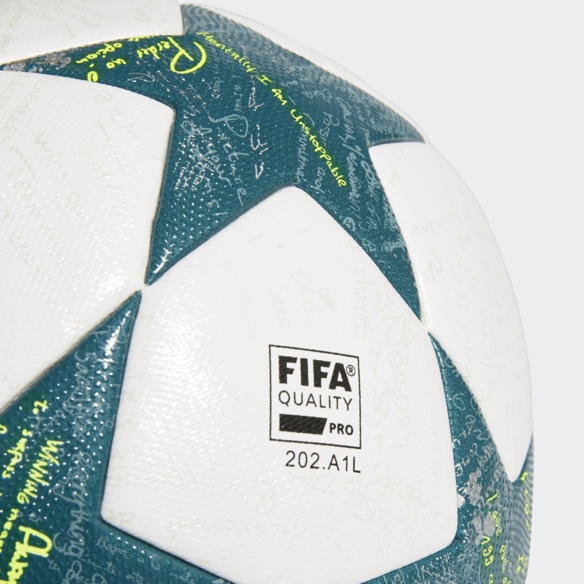 Afbeelding van Adidas UCL Finale 16 Official game Bal