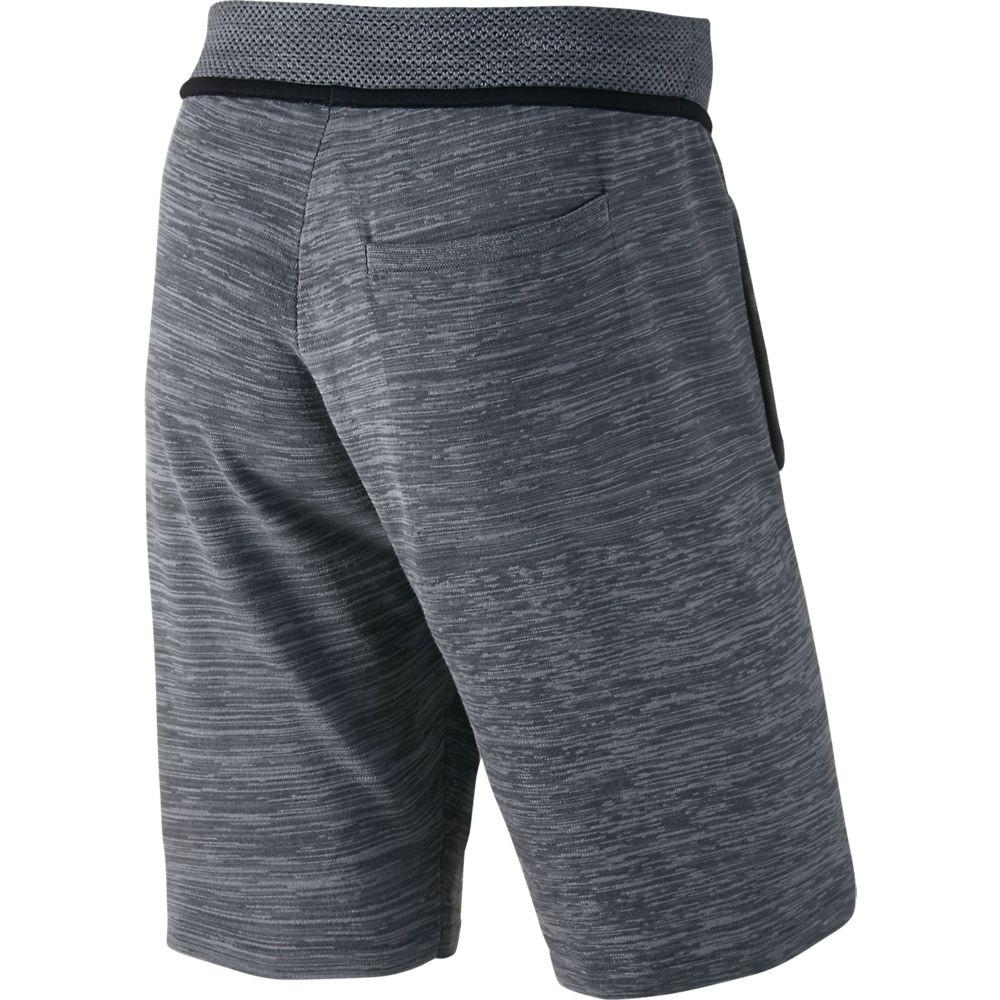 Afbeelding van Nike Tech Knit Short Cool Grey
