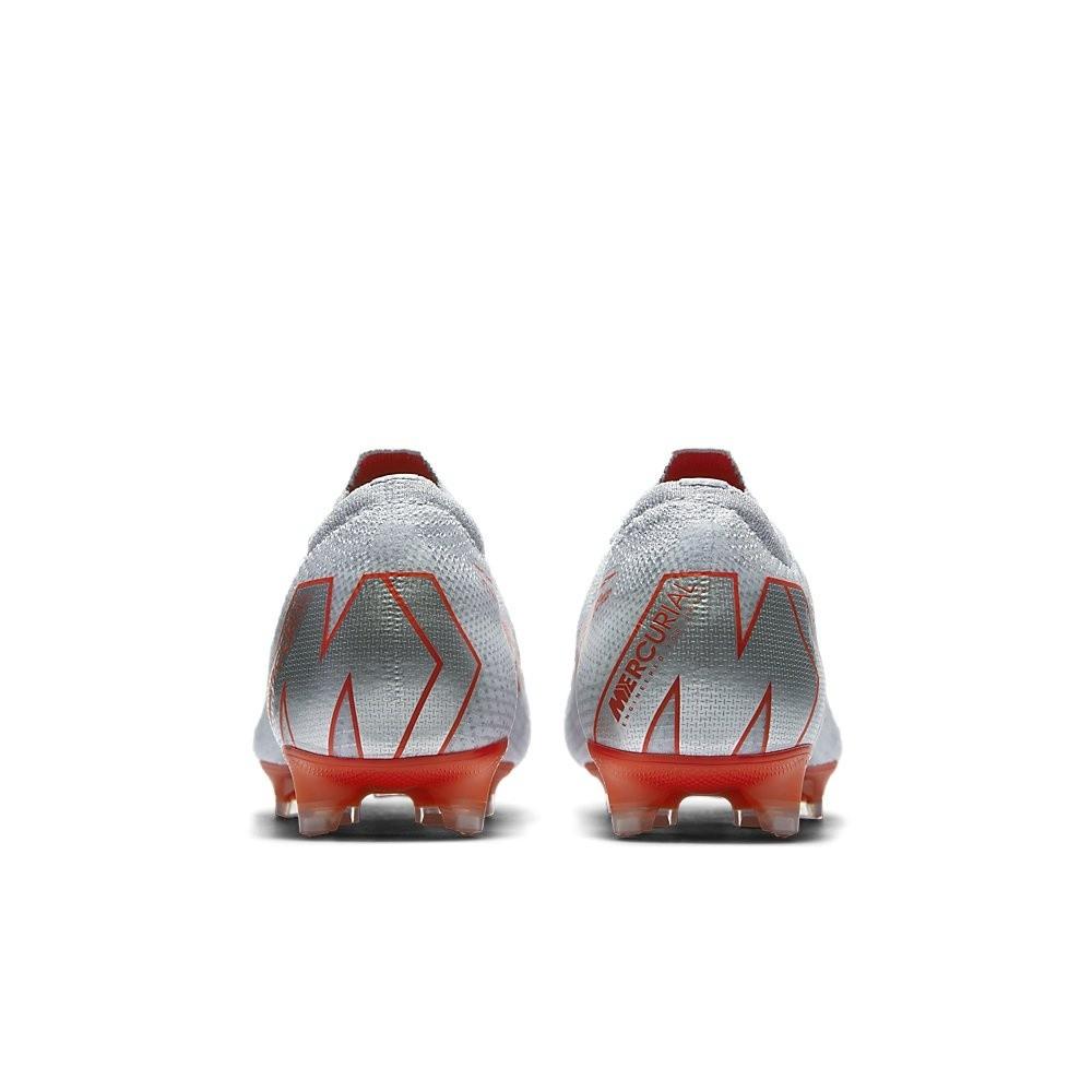 Afbeelding van Nike Mercurial Vapor 360 Elite FG Grijs