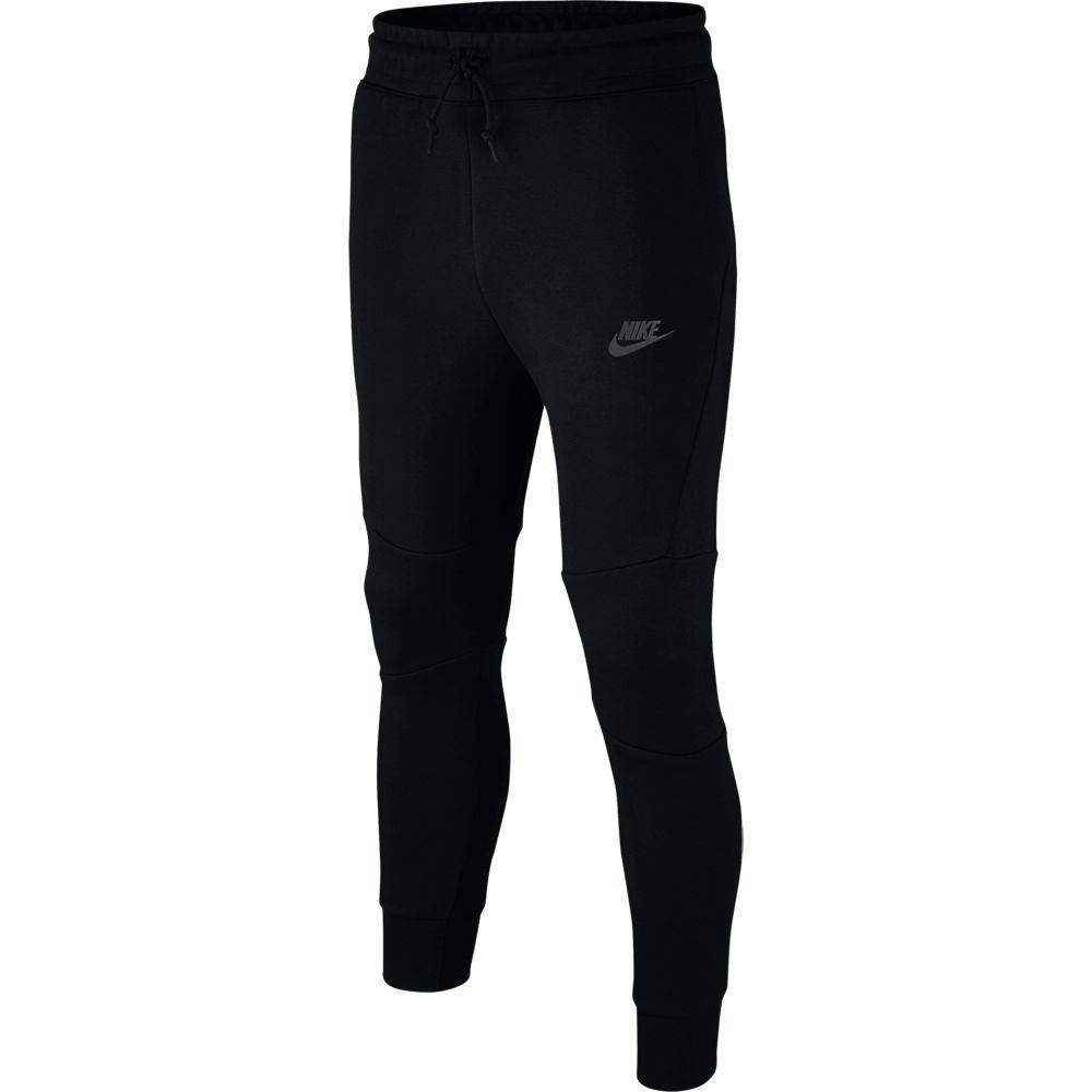 Afbeelding van Nike Sportswear Tech Fleece Pant Black Kids