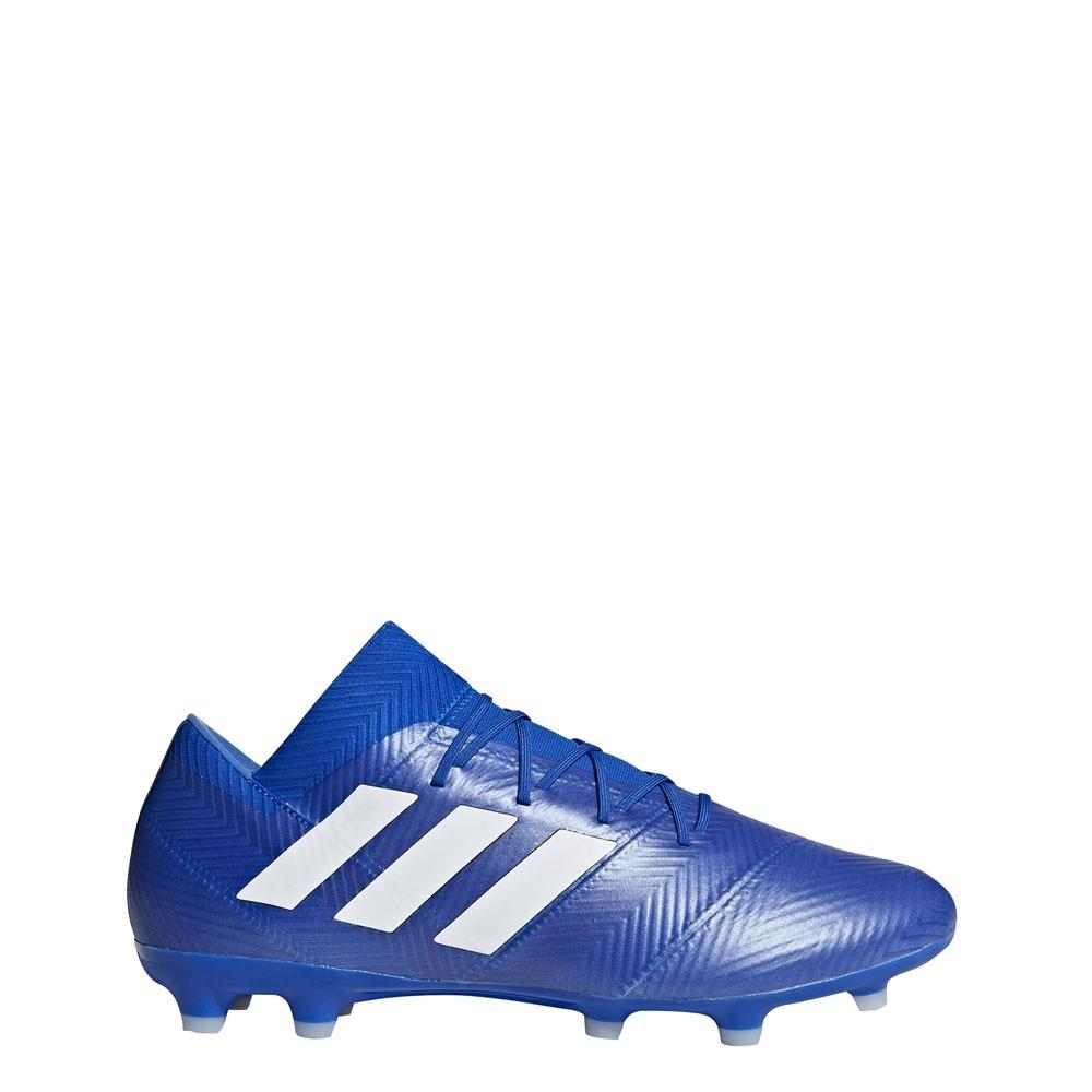 Afbeelding van Adidas Nemeziz 18.2 FG Blauw