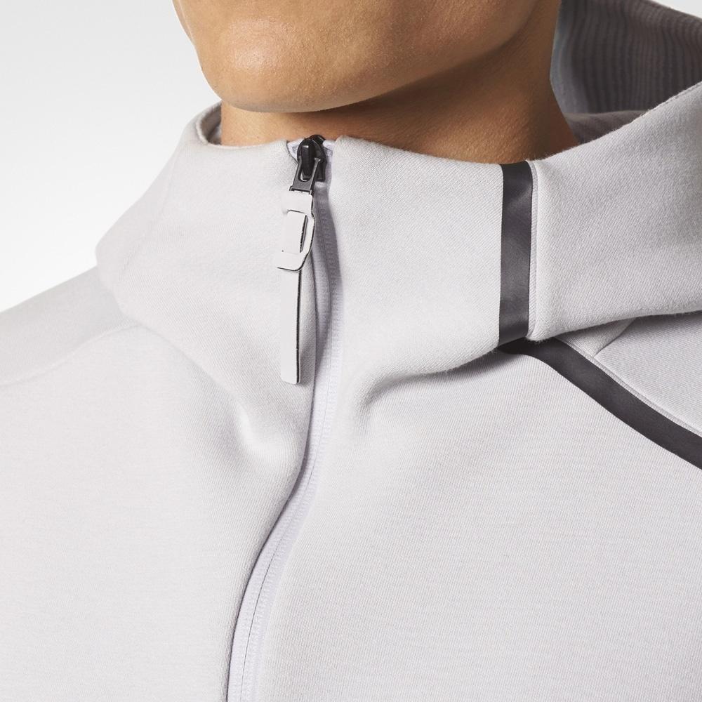 Afbeelding van Adidas Z.N.E. Hoodie 2 Pulse Set