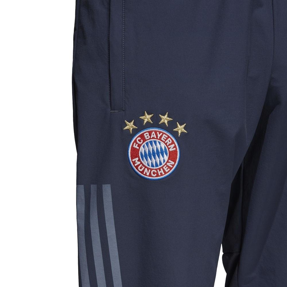Afbeelding van FC Bayern München Presentatiepak EU