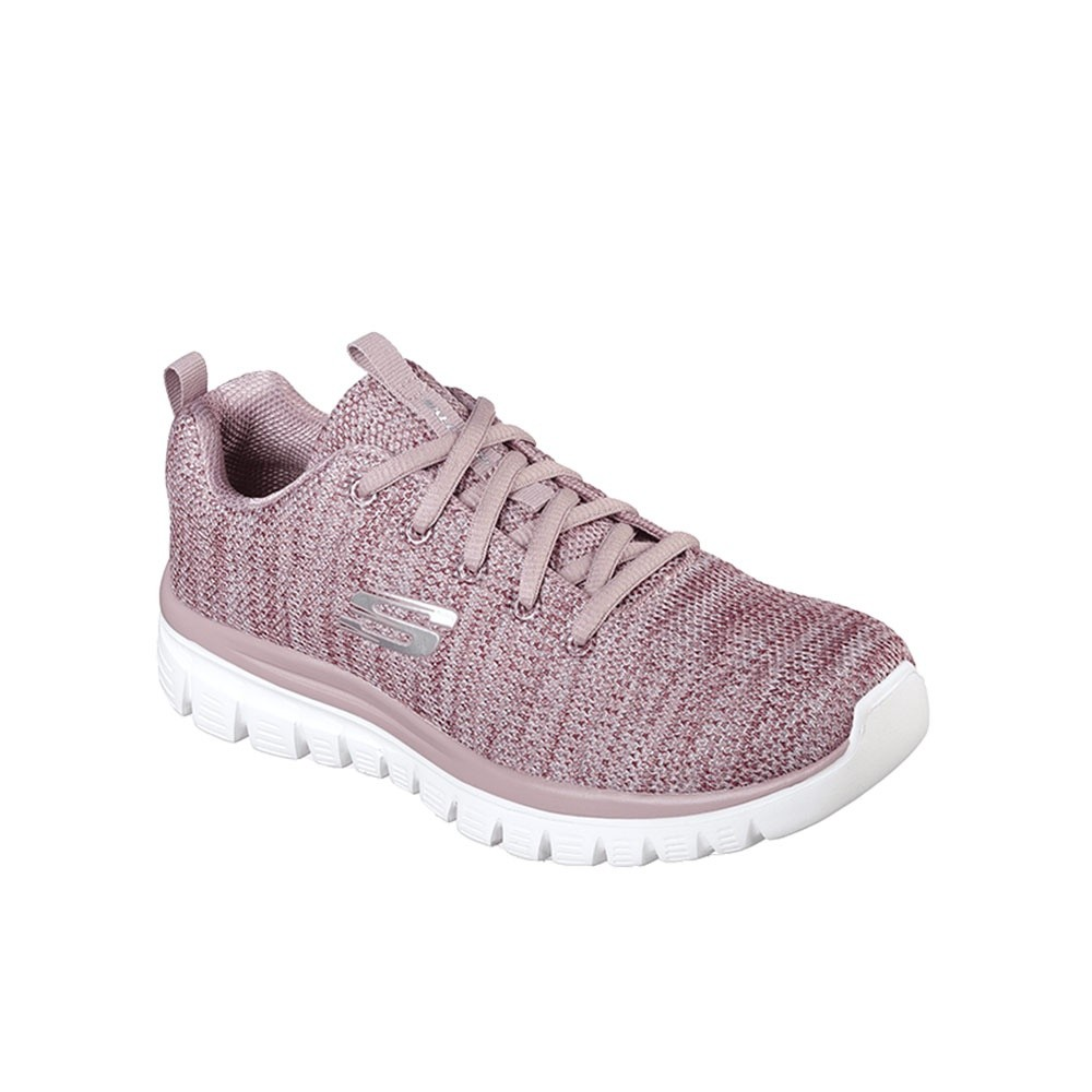 Afbeelding van Skechers Graceful-Twisted Fortune Paars