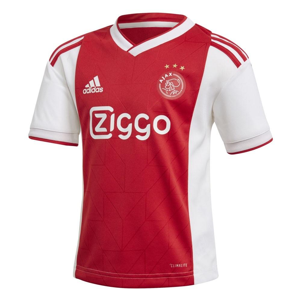 Afbeelding van Ajax Amsterdam Mini-Thuistenue