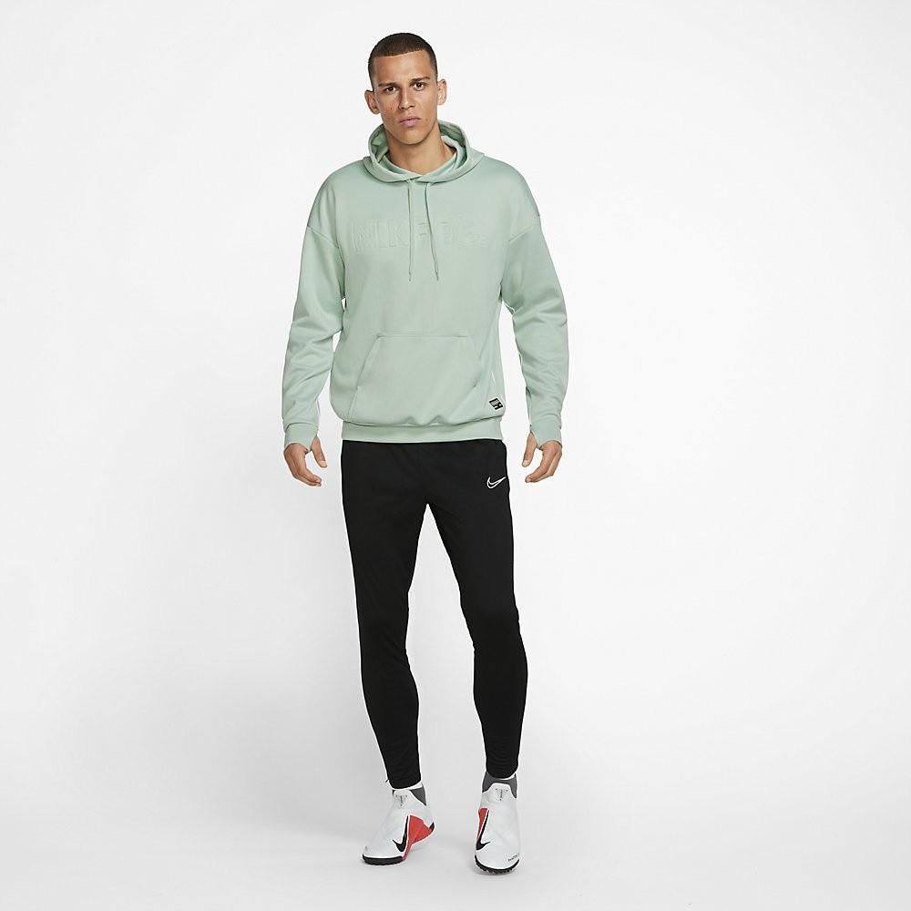 Afbeelding van Nike F.C. Hoodie Pistachio Frost