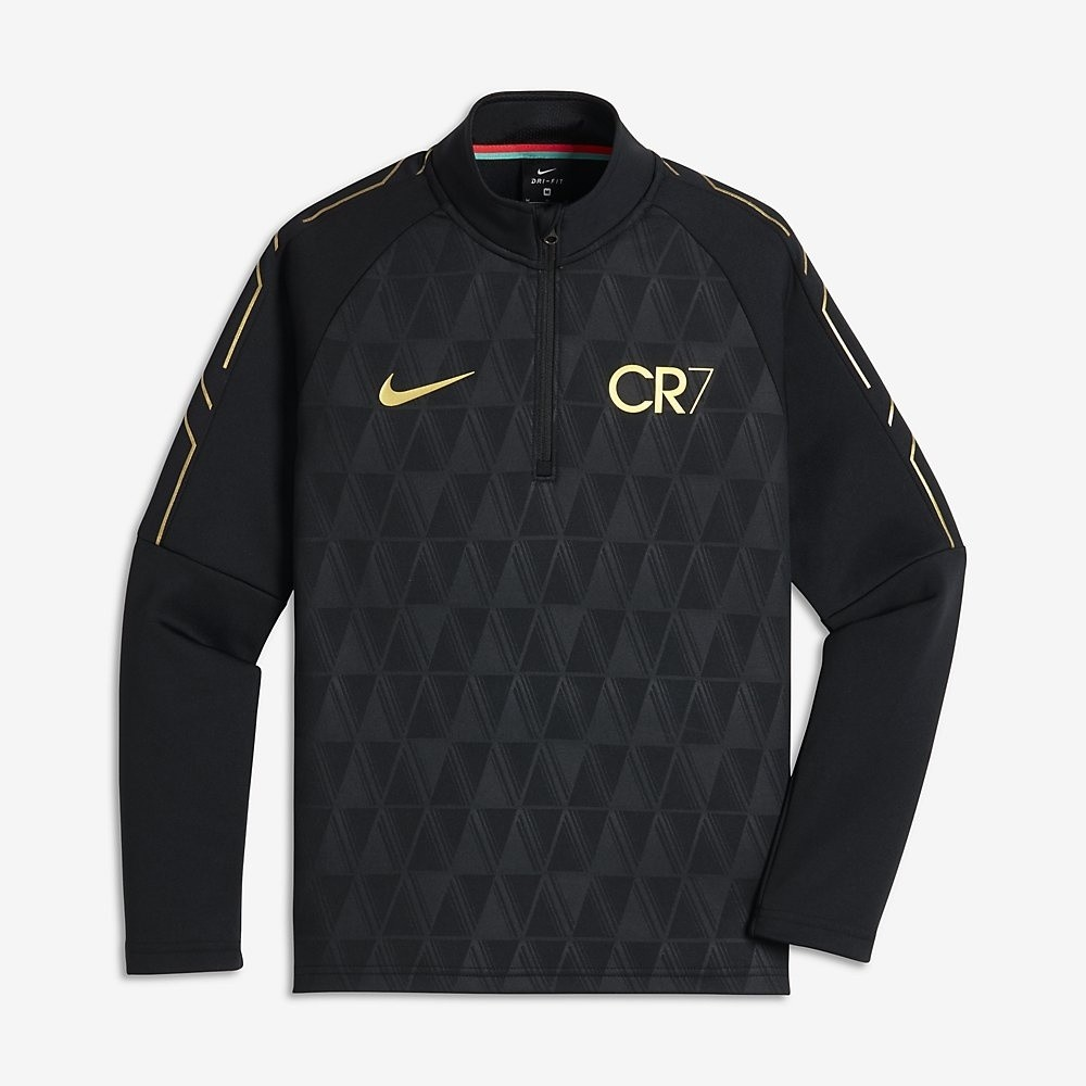 Afbeelding van Nike Dri-FIT CR7 Academy Drill CR7 Set