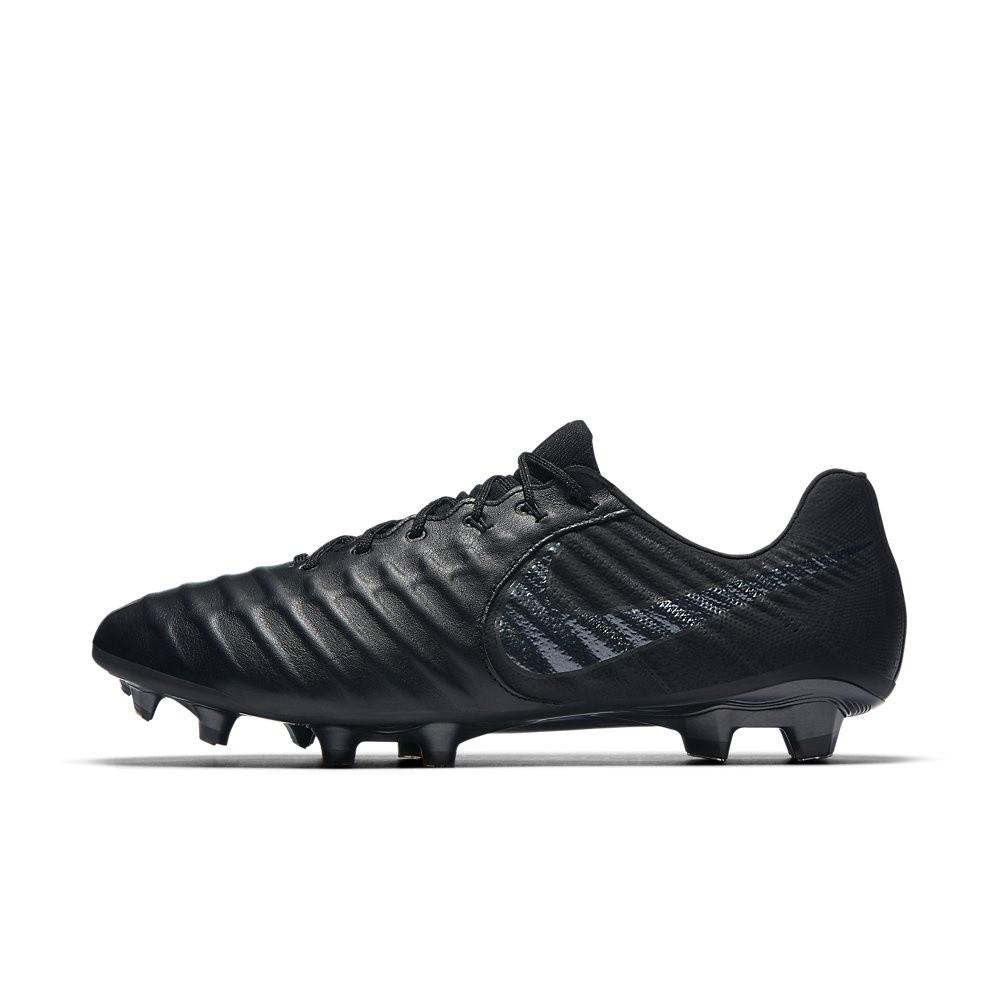 Afbeelding van Nike Tiempo Legend VII Elite FG Zwart