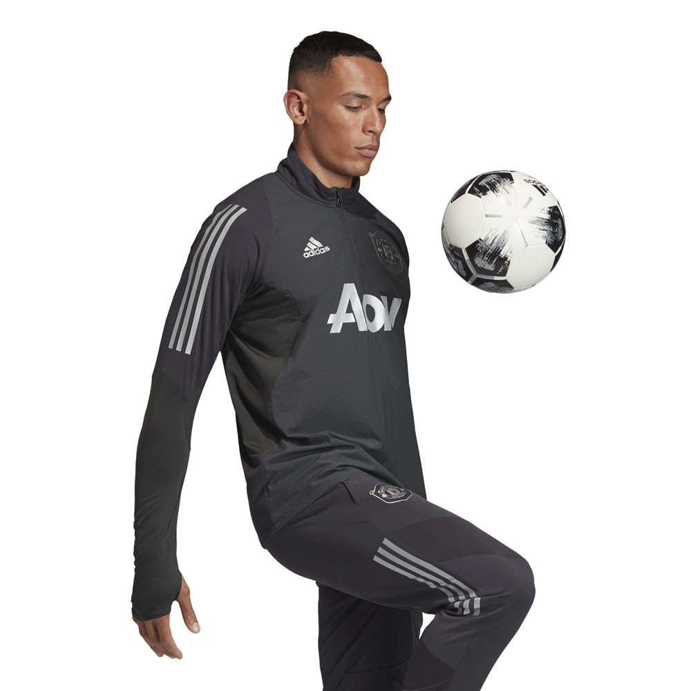 Afbeelding van Manchester United Trainingsset EU