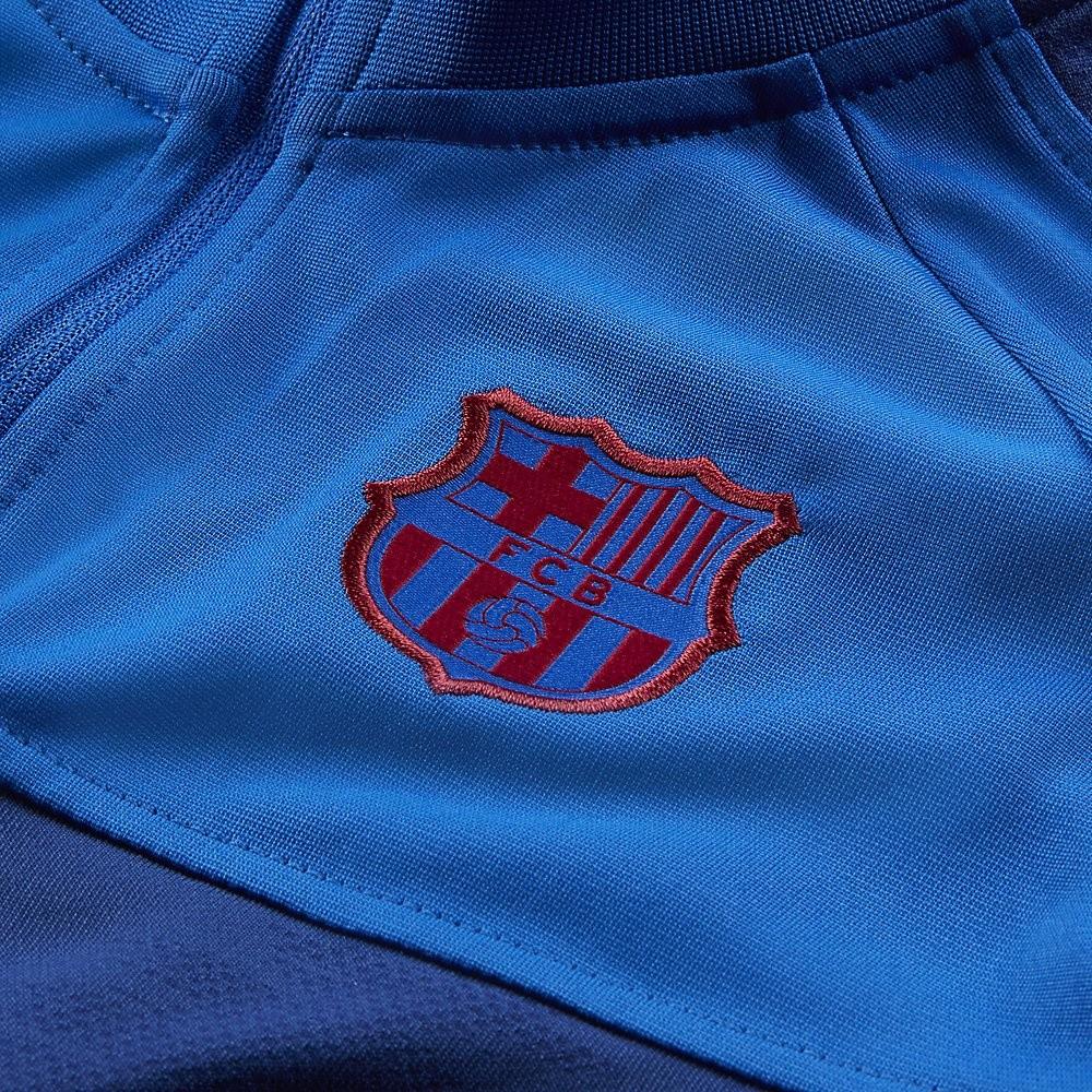Afbeelding van FC Barcelona Dri-FIT Strike Trainingspak Baby's