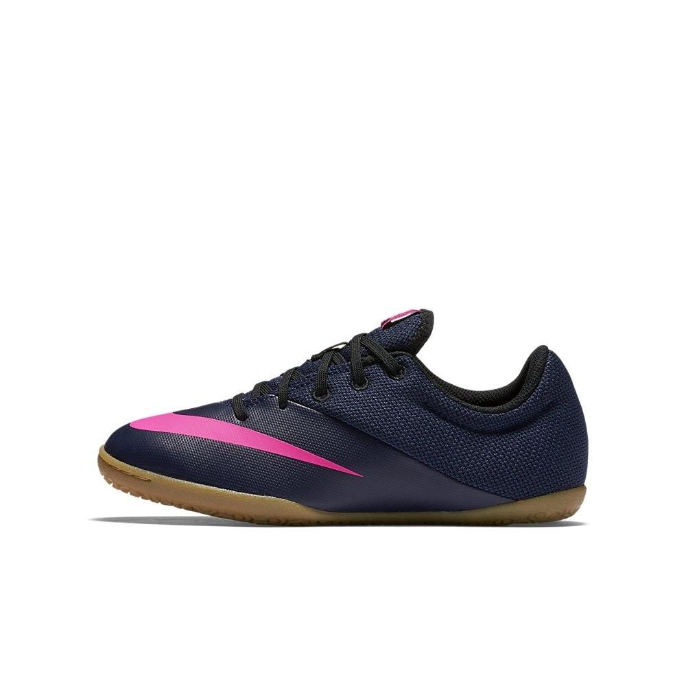 size 40 b289c 1ec2c Nike MercurialX Pro IC Kids
