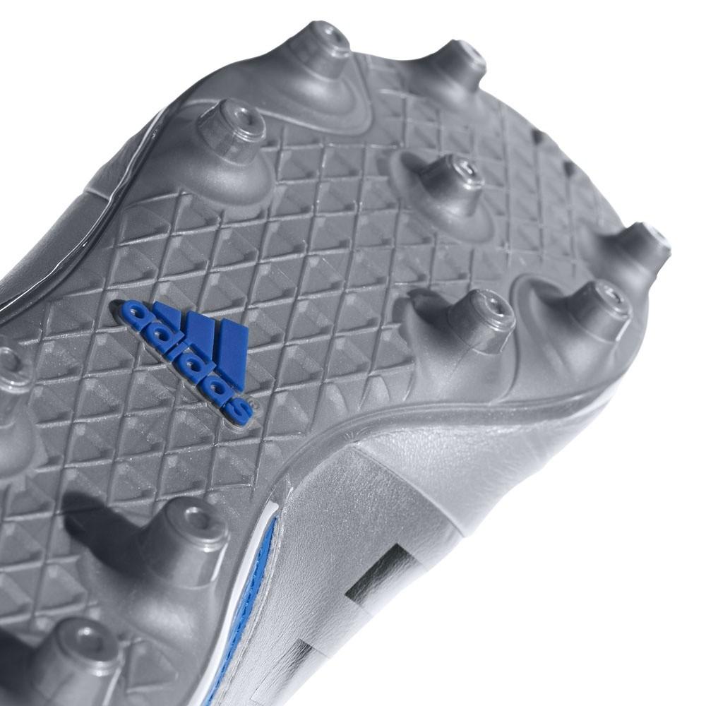 Afbeelding van Adidas Copa 18.3 FG Zilver-Blauw