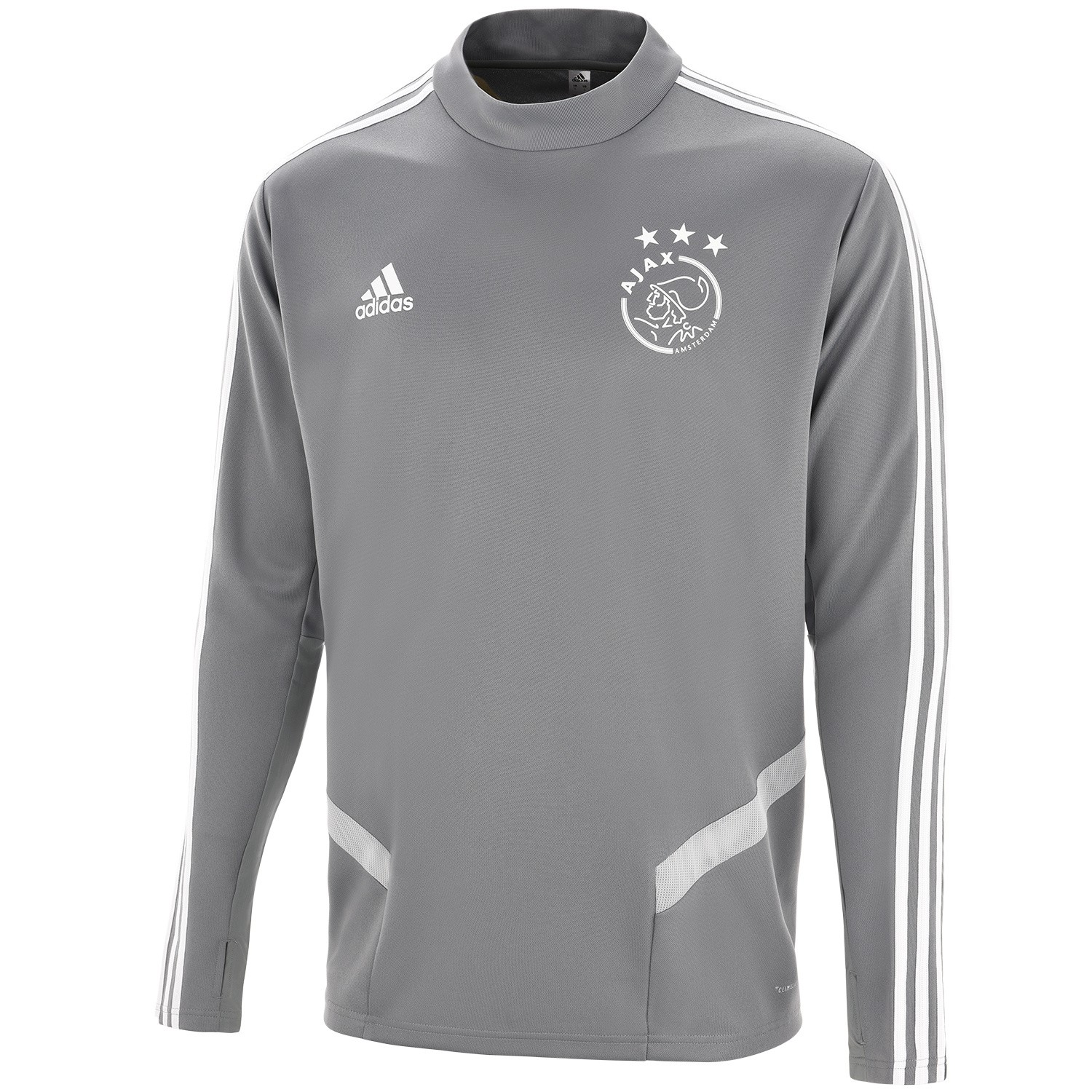 Afbeelding van AJAX Training Set Home