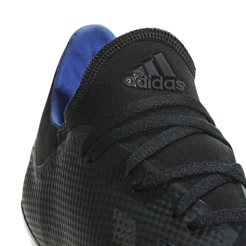 Afbeelding van Adidas X 18.3 FG Core Black