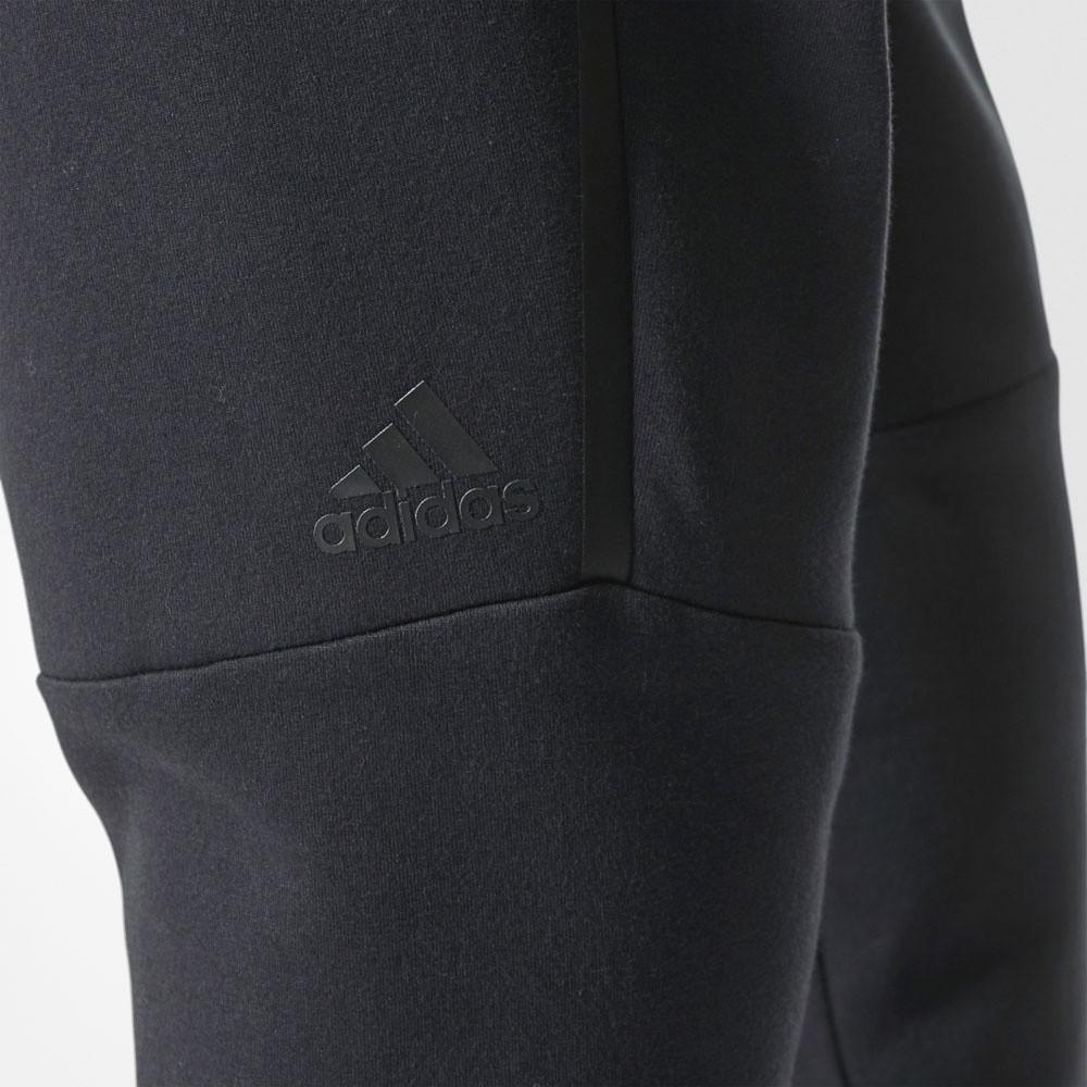 Afbeelding van Adidas Z.N.E. Storm Heathered Hoodie Set