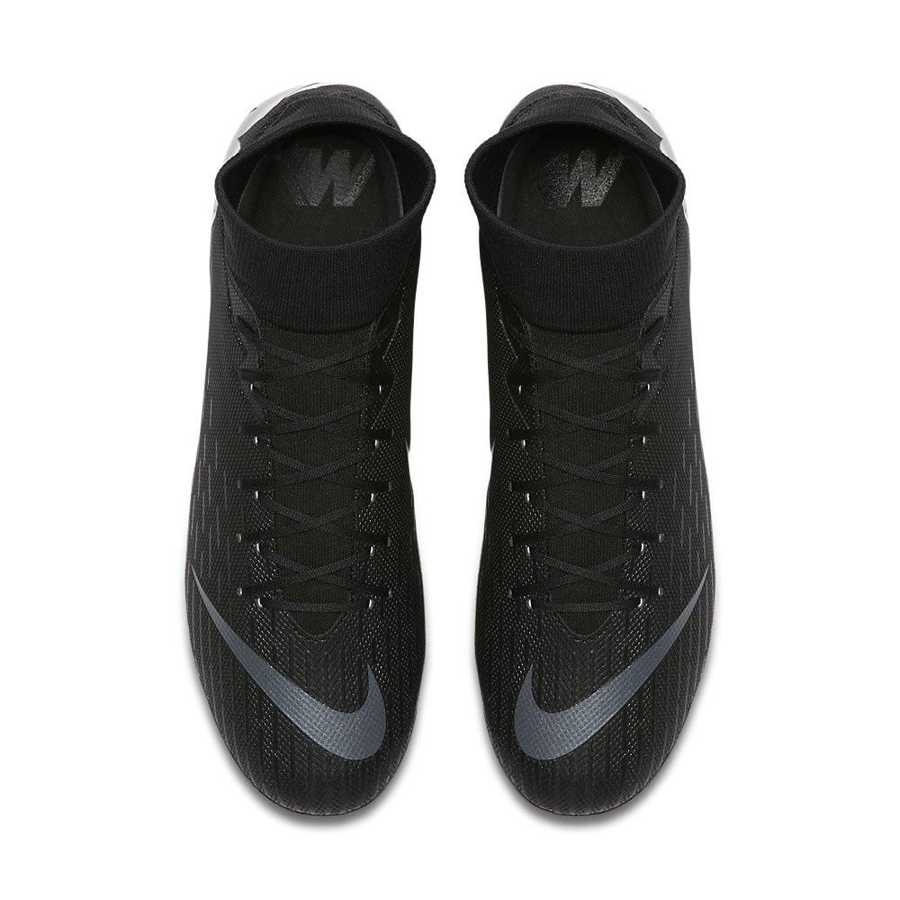 Afbeelding van Nike Superfly 6 Academy MG Zwart