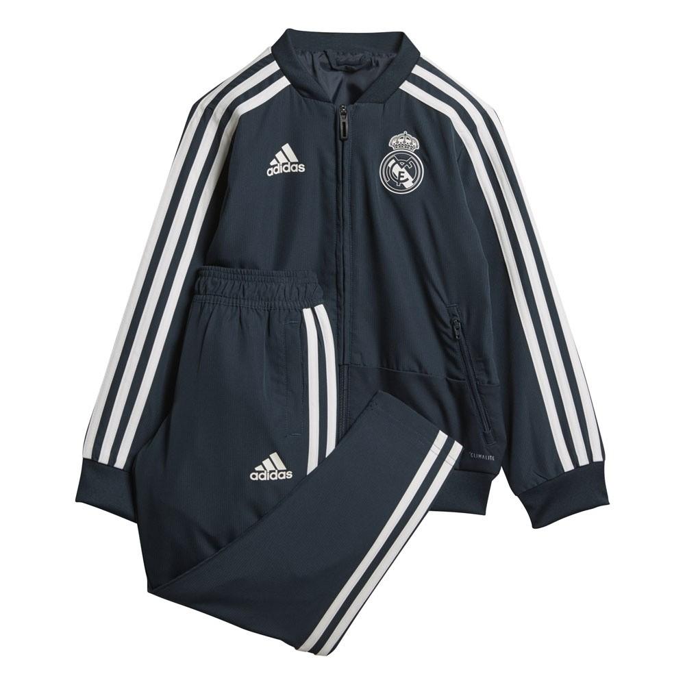 Afbeelding van Real Madrid Presentatiepak Infant