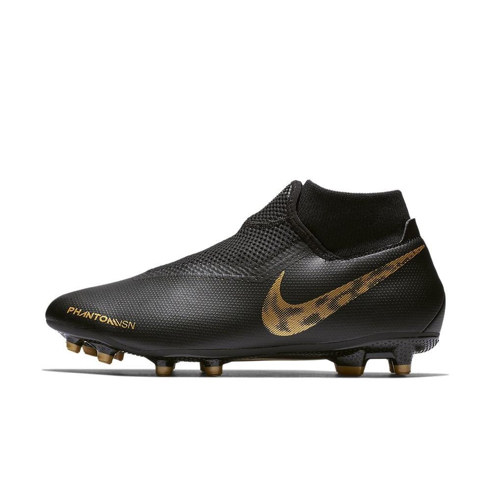 Afbeelding van Nike Phantom Vision Academy Dynamic Fit MG Black-Gold