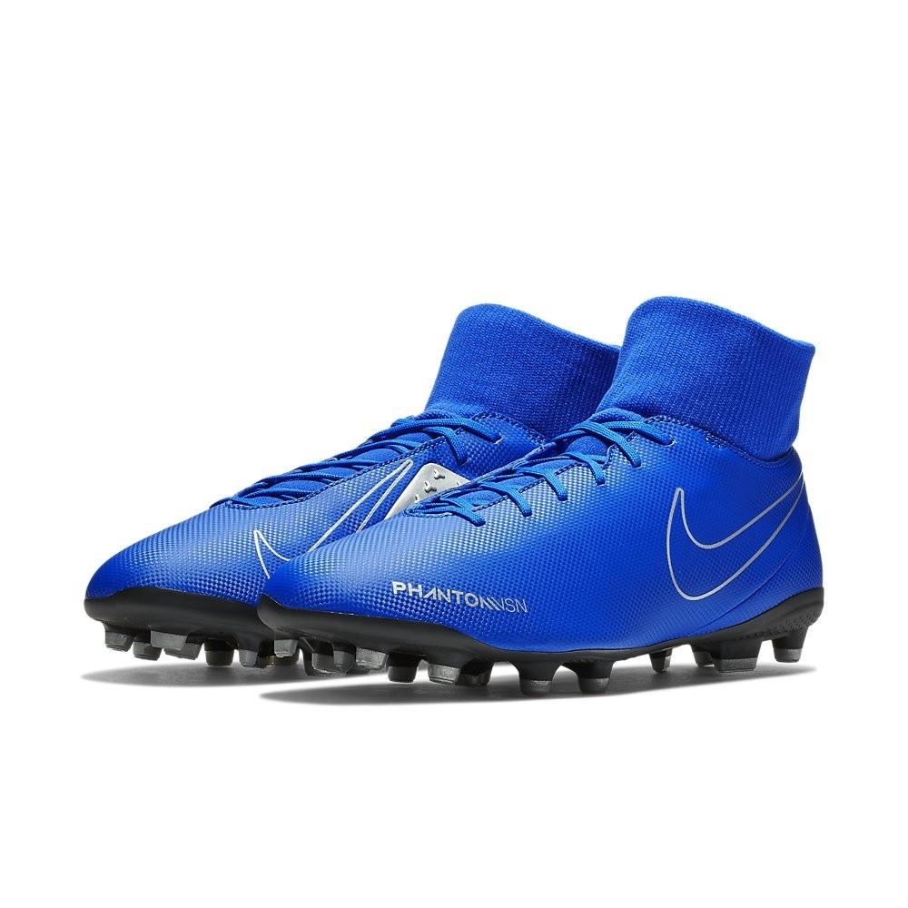 Afbeelding van Nike Phantom Vision Club Dynamic Fit MG Blauw