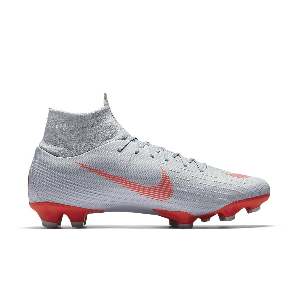 Afbeelding van Nike Superfly 6 Pro FG Grijs