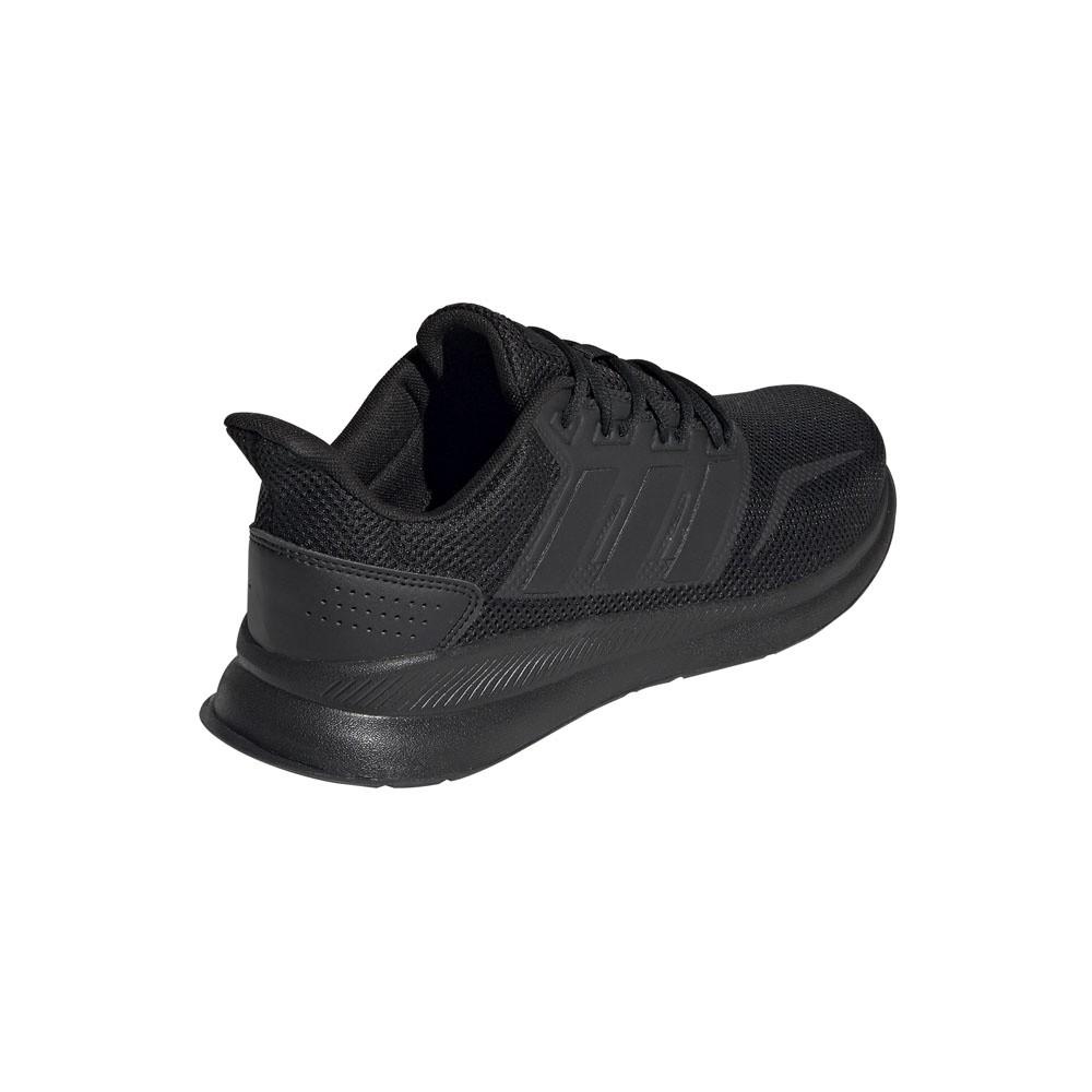 Afbeelding van Adidas Runfalcon Schoenen Zwart