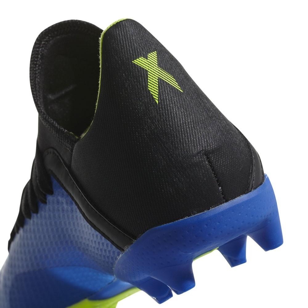 Afbeelding van Adidas X 18.3 FG Kids