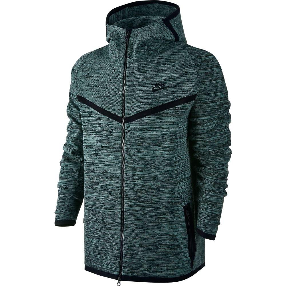 Afbeelding van Nike Tech Knit Windrunner Jacket