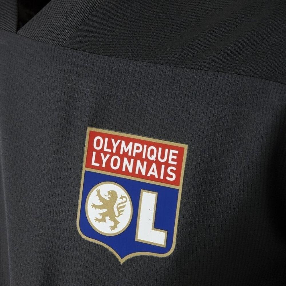 Afbeelding van Olympique LyonTrainingsset