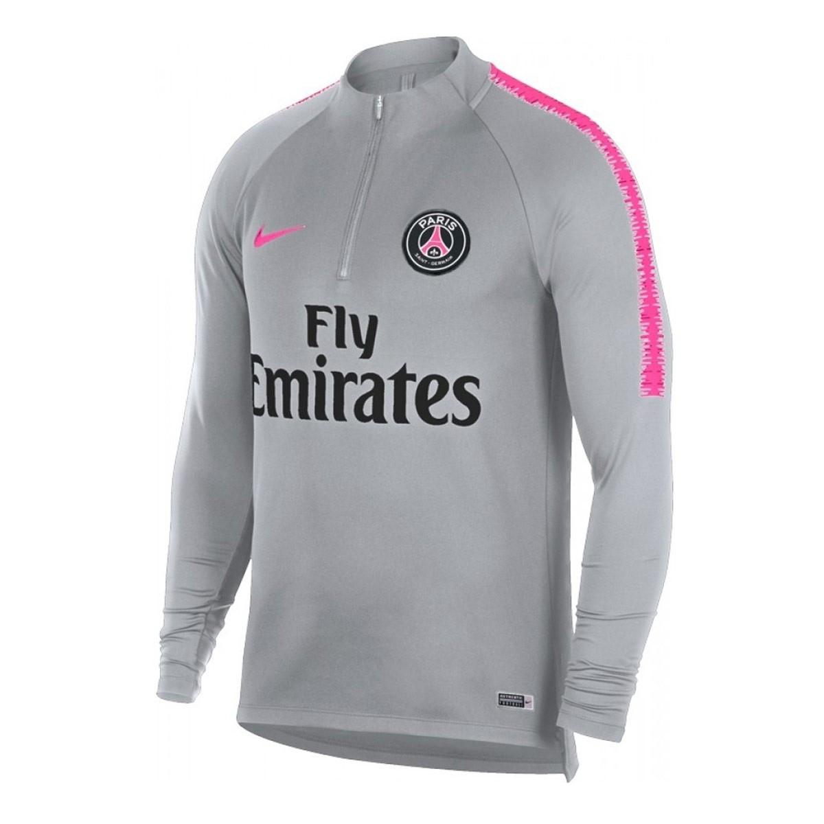 Afbeelding van Paris Saint-Germain Dri-FIT Squad Drill Set