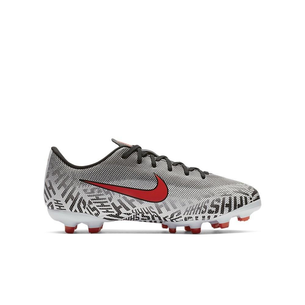 Afbeelding van Nike Vapor 12 Academy GS MG Kids Neymar
