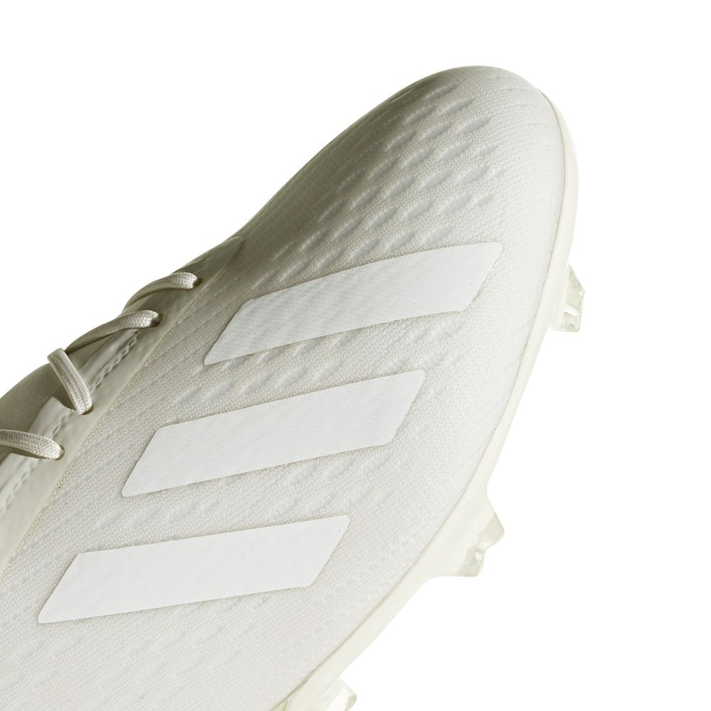 Afbeelding van Adidas X 18.2 FG Wit