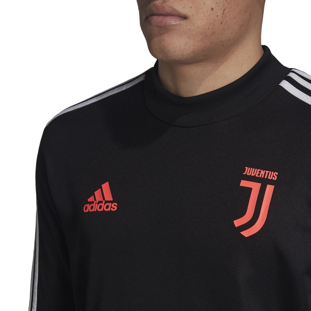Afbeelding van Juventus Training Set Black