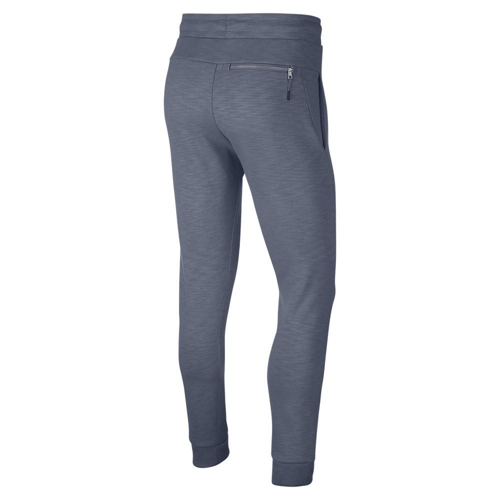 Afbeelding van Nike Sportswear Optic Pant Blauw