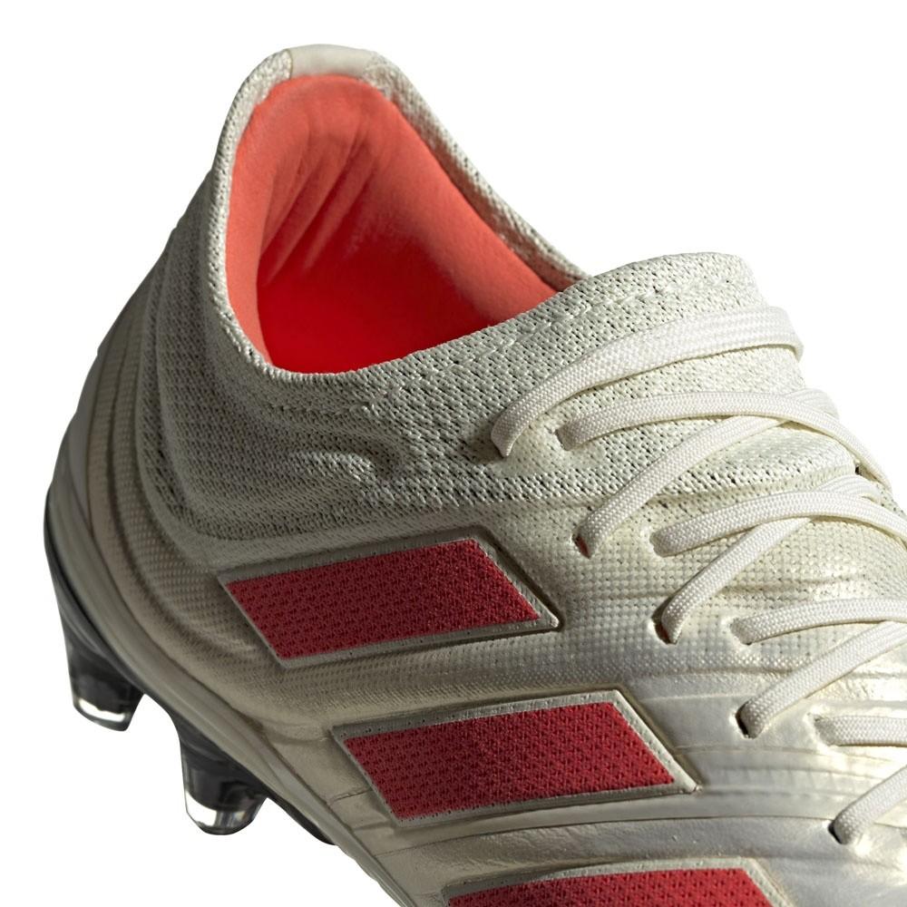 Afbeelding van Adidas Copa 18.1 FG Wit