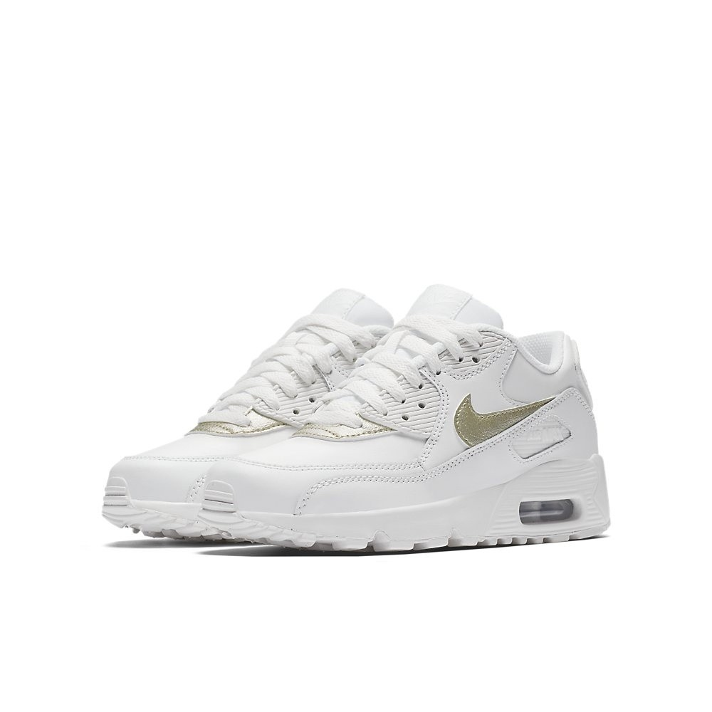 Afbeelding van Nike Air Max 90 Leather Kids