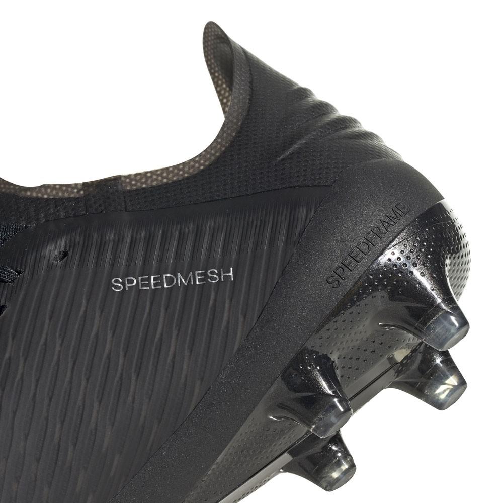 Afbeelding van Adidas X 19.1 FG Dark Script