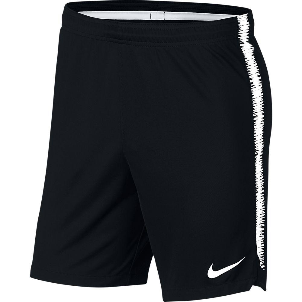 Afbeelding van Nike Dri-FIT Squad Short Zwart